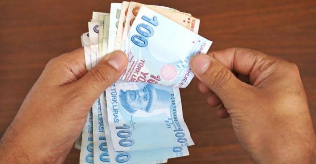 5 Bin lira maaşla çalışacak personel alım ilanı yayınlanacak! PDC oranları güncellendi