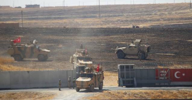ABD'den Flaş Türkiye Mesajı ! Kısa Süre İçinde Suriye'ye Operasyon Yapılacak