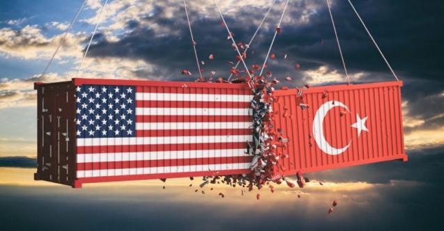 ABD'nin Türkiye yaptırımları bugün başlayacak iddiası gündeme bomba gibi düştü!