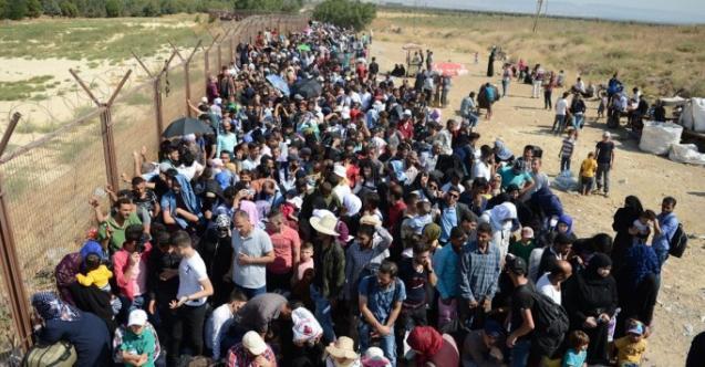 Açıklama Yapıldı ! 2 Milyon Suriyeli Ülkesine Dönecek