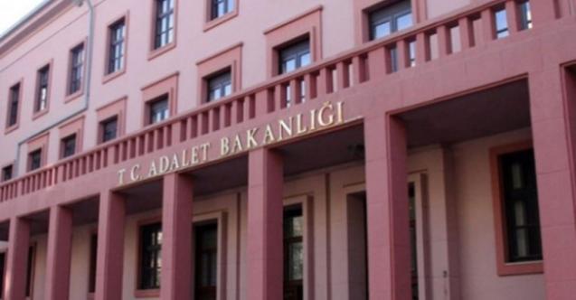 Adalet Bakanlığı Resmi Gazete'de İlan Yayımladı: 700 Kamu Personeli Alımı Yapıyor