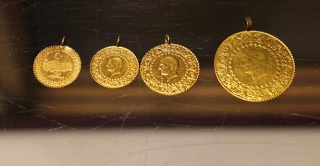 Altın fiyatları ne kadar oldu? Çeyrek altın, gram altın fiyatlarında son durum