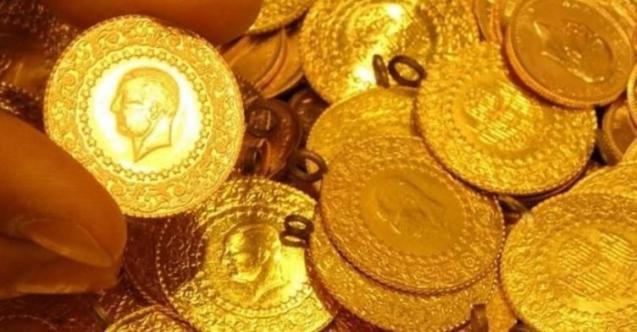 Altın Fiyatları Yükselişe Geçti ! İşte Gram ve Çeyrek Altın Fiyatları