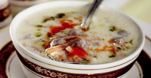 Ankara'da öğrencileri sevindirecek gelişme! Her sabah çorba dağıtılacak!