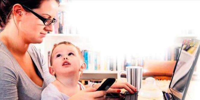 Anne Memurlara Esnek Çalışma Sistemi Geliyor