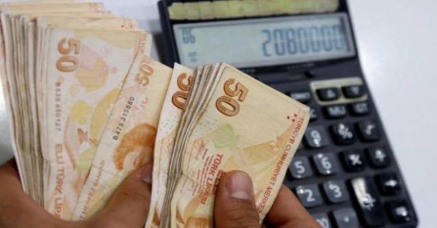 Bankalar kredi çekecek müşterilerinden THU almaya başladı! THU nedir?