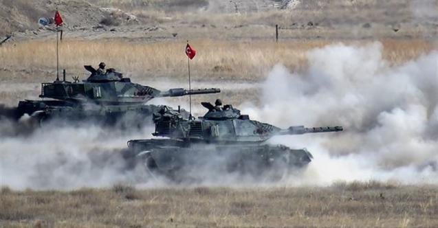 Barış Pınarı Harekatında İkinci Gün Detayları: Çatışma Sesleri Geliyor ! İşte Etkisiz Hale Getirilen Terörist Sayısı