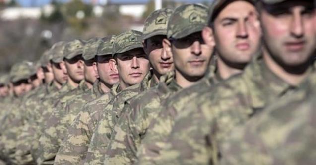 Bedelli askerlik yapan AK Parti'den iki milletvekili terhis oldu!