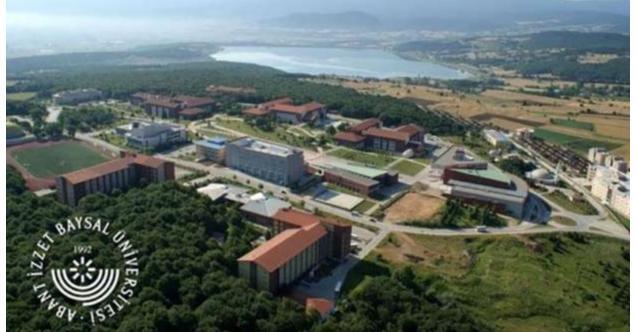 Bolu Abant İzzet Baysal Üniversitesi 20 Öğretim Üyesi alacak