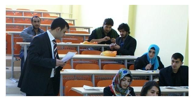 Çalışmalar sonuç verdi: Öğretmenler her sınav için ücret alacak!