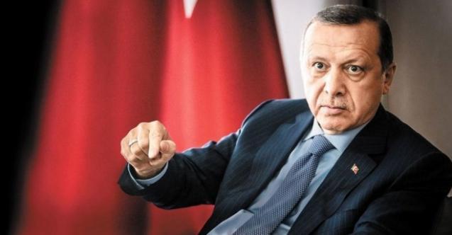Cumhurbaşkanı Erdoğan 50+1 seçim barajı sorularına cevap verdi: Bize yakışmaz!