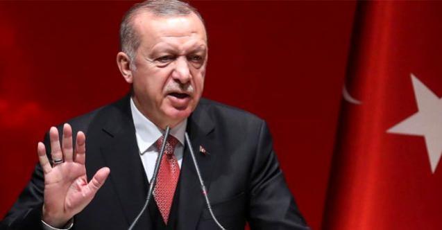 Cumhurbaşkanı Erdoğan'dan flaş açıklama! O şartı yerine getirenlerle çalışma yapılacak!