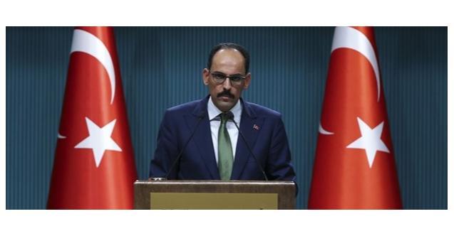 Cumhurbaşkanlığından flaç Barış Pınarı Harekatı açıklaması: Birçok oyunu bozdu!