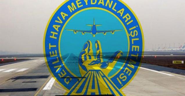 Devlet Hava Meydanları İşletmesi Genel Müdürlüğü personel alımı için yeni sınav ilanı yayınladı!