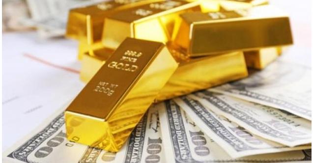 Dolar ve altın gün sonunda yatırımcısını heyecanlandırdı!