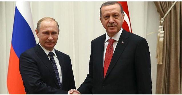 Dünyanın gözü bu görüşmedeydi! Erdoğan ile Putin görüşmesinin tarihi açıklandı!
