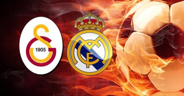 Galatasaray Real Madrid maçı saat kaçta? Şampiyonlar Ligi GS Real Madrid hangi kanalda?