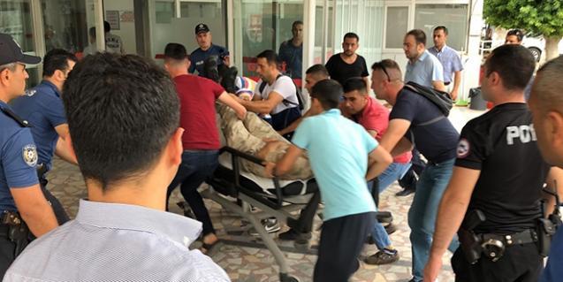 Hatay'da Operasyona Giden Askeri Araç Uçuruma Yuvarlandı ! Şehitlerimiz ve Çok Sayıda Askerimiz Yaralı