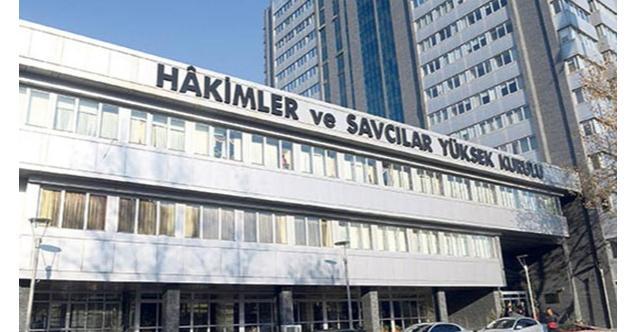 Hâkimler ve Savcılar Kurulu (HSK) Veri Hazırlama ve Kontrol İşletmeni personel alım ilanı yayınladı! Başvuru şartları Resmi Gazete'de duyuruldu!