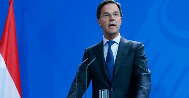 Hollanda Başbakanı Rutte'den Flaş Türkiye İtirafı !