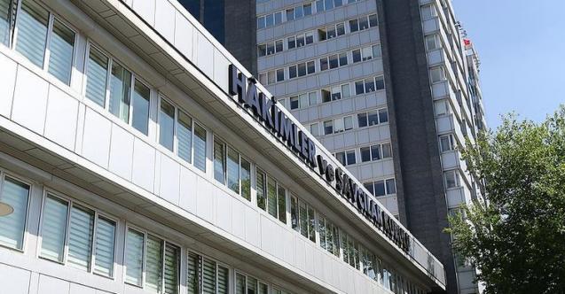 HSK savcıya rüşvet teklifi iddialarına cevap verdi!