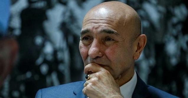 İBB Başkanı Tunç Soyer'e AK Parti'den sert tepki: İçi boş, dayanıksız, gereksiz!
