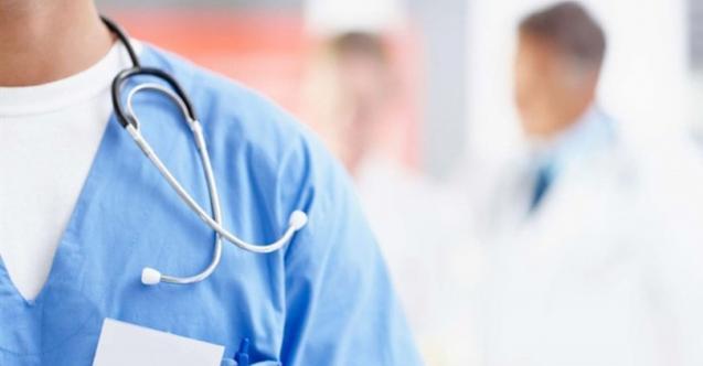 İki kamu kurumuna sağlık personeli alımı yapılacak!