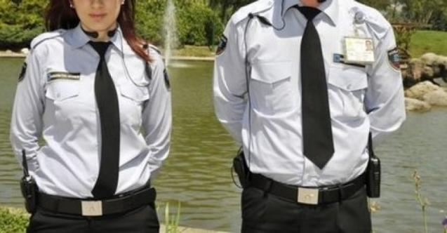 İŞKUR Üzerinden 510 Güvenlik Görevlisi Alımı Yapılıyor ! KPSS Şartı Yok