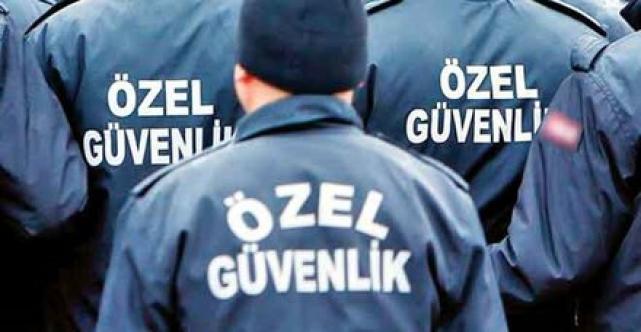 İŞKUR üzerinden toplam güncel tarih olarak 813 güvenlik görevlisi alımı yapacak