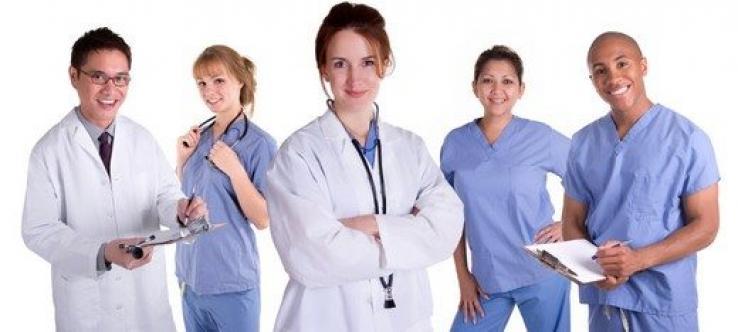 Kamu Hastanesine 125 sağlık personeli alımı yapılacak! 08 Kasım son gün!