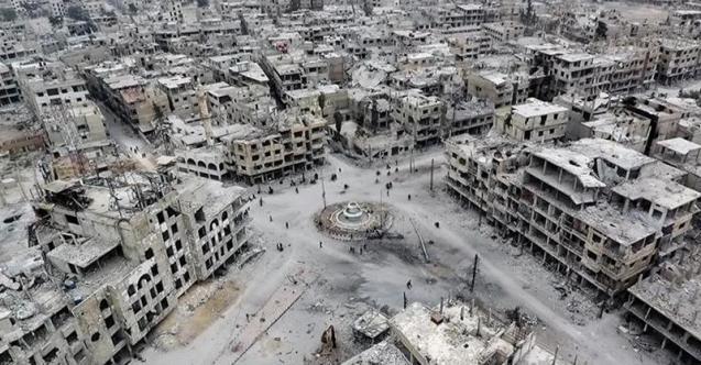 Korkunç Suriye gerçekleri!