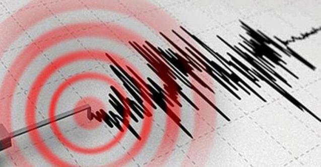 Korkutan Deprem: Van'da 4.0 Büyüklüğünde Deprem