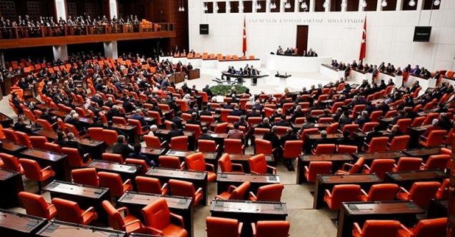Meclis Gündeminde Son Durum: EYT, Af Yasası, Kıdem Tazminatı ve 3600 Ek Gösterge