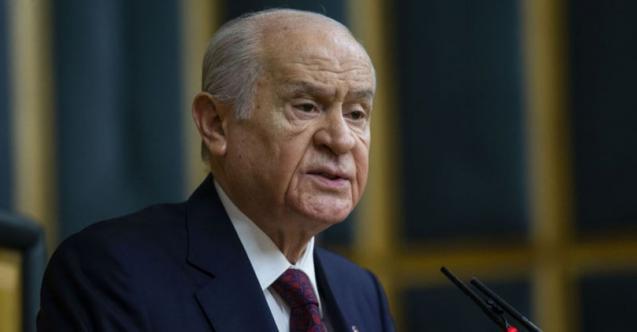 MHP Lideri Devlet Bahçeli'nin Sağlık Durumu ile ilgili Son Dakika Gelişmesi