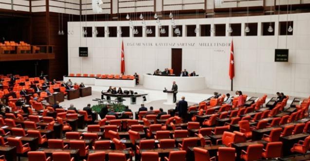 Milyonlarca adayın girdiği KPSS Meclis'te gündeme getirildi! KPSS'nin ismi değiştirilsin!