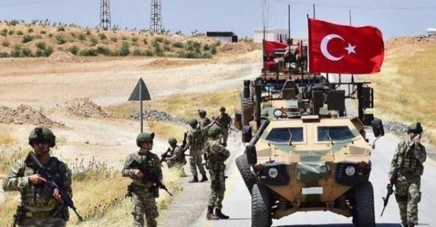 MSB'den Suriye Harekatı  Hakkında Açıklama: Belirlenen Hedefler Ele Geçirildi
