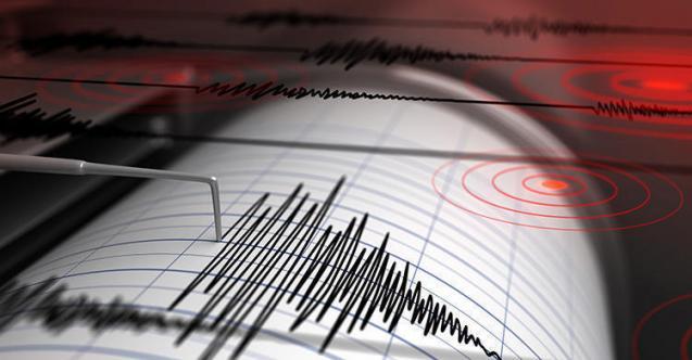 Muğlda'da Deprem ! İşte Depremin Şiddeti ve Merkez Üssü