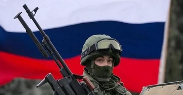 Rusya'da askeri üste asker cinnet geçirdi: 8 asker öldü!