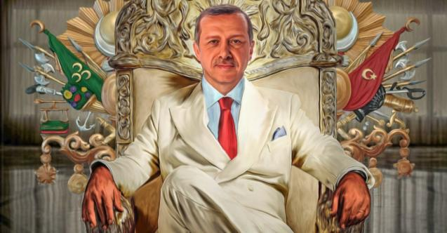 Son dakika: Cumhurbaşkanı Erdoğan Trump'a cevap verdi!