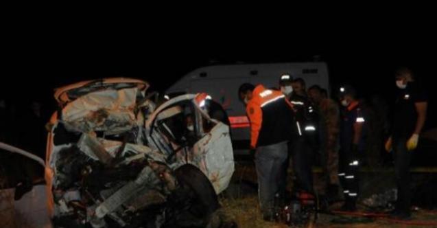 Son dakika kaza haberleri! Çok sayıda ölü ve yaralı var!