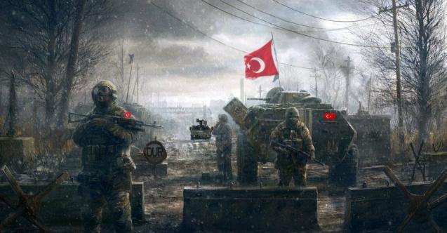 Son dakika: Fransa da, Türkiye'ye silah satışını yasakladı!