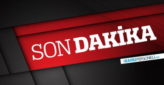 SON DAKİKA: Suriye hava sahası Türkiye'ye yasaklandı
