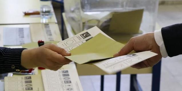 Son Seçimi Bilen Anket Şirketi KONDA Tarafından AK Parti'nin Oy Oranı Açıklandı