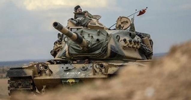 Suriye Harekatı Son Dakika: Türk Yetkililer Harekattaki Yeni Gelişmeyi Duyurdu