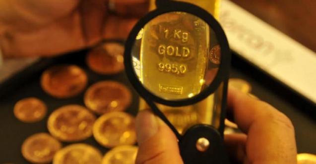Altın fiyatları da düşmeye başladı! Gram ve Çeyrek altın fiyatı ne kadar oldu?
