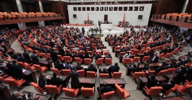 TBMM tarihinde bir ilk! MEB Bakanı Selçuk ilk nöbetçi bakan oldu