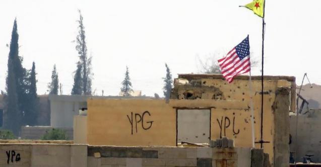 Trump gerçekleri açıkladı: ABD PKK ile anlaşma yapmış!