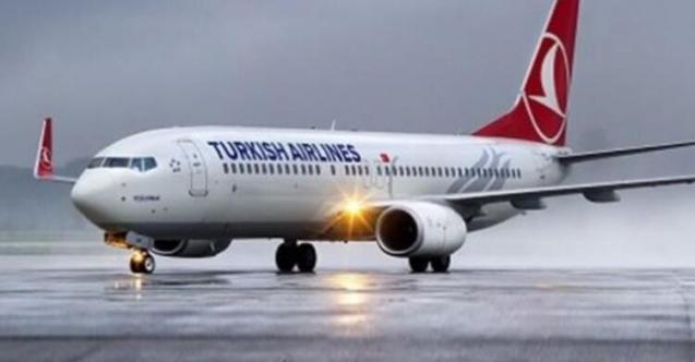 Türk Hava Yolları (THY) Lise Mezunu Personel Alımı Yapıyor ! 5 Bin TL Maaş Verilecek