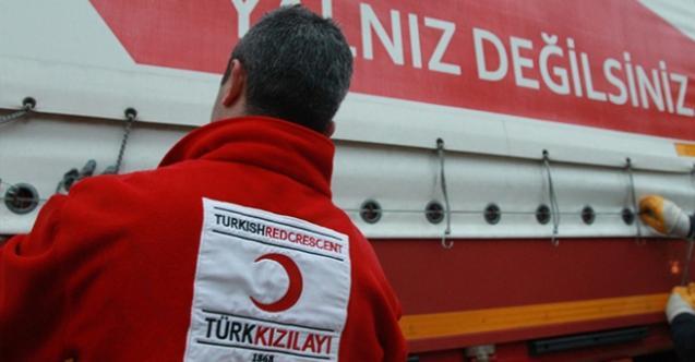 Türk Kızılayı Türkiye Geneli Personel Alımı Yapıyor ! İşte Aranan Şartlar