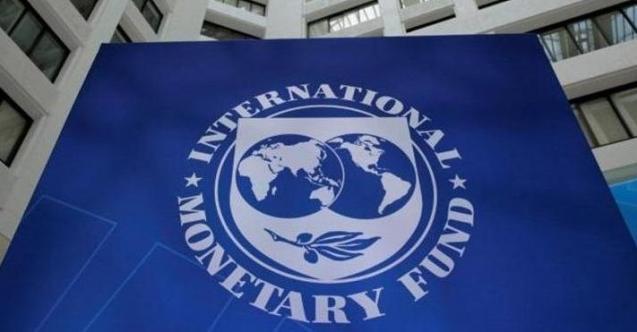 Türkiye için büyüme tahminini IMF duyurdu!  2019 yılında yüzde 0,2 büyüme bekleniyor